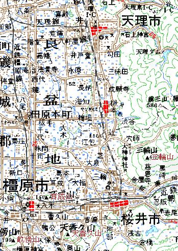 981004_Yamanobeno_Miti_MAP.JPG